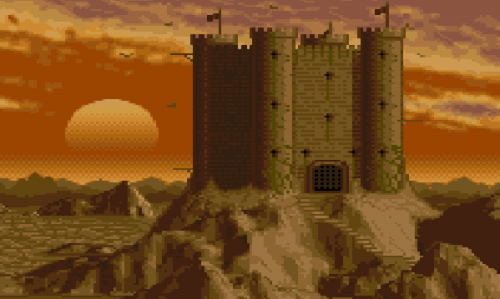 Dragon's Breath Amiga Title Theme Remake by SunSpire