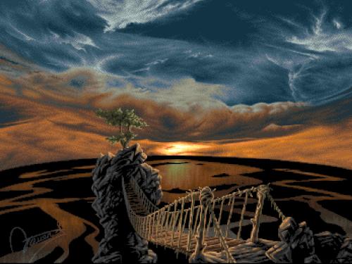 Agony Medley by SunSpire
