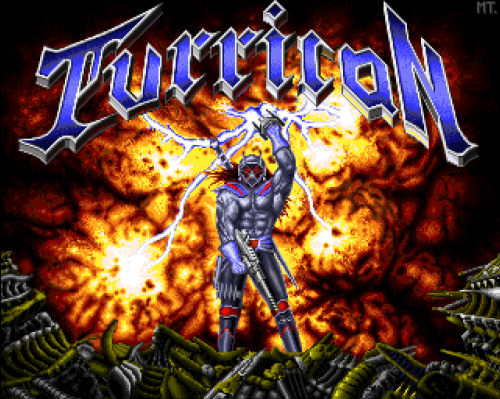 Turrican Medley by SunSpire
